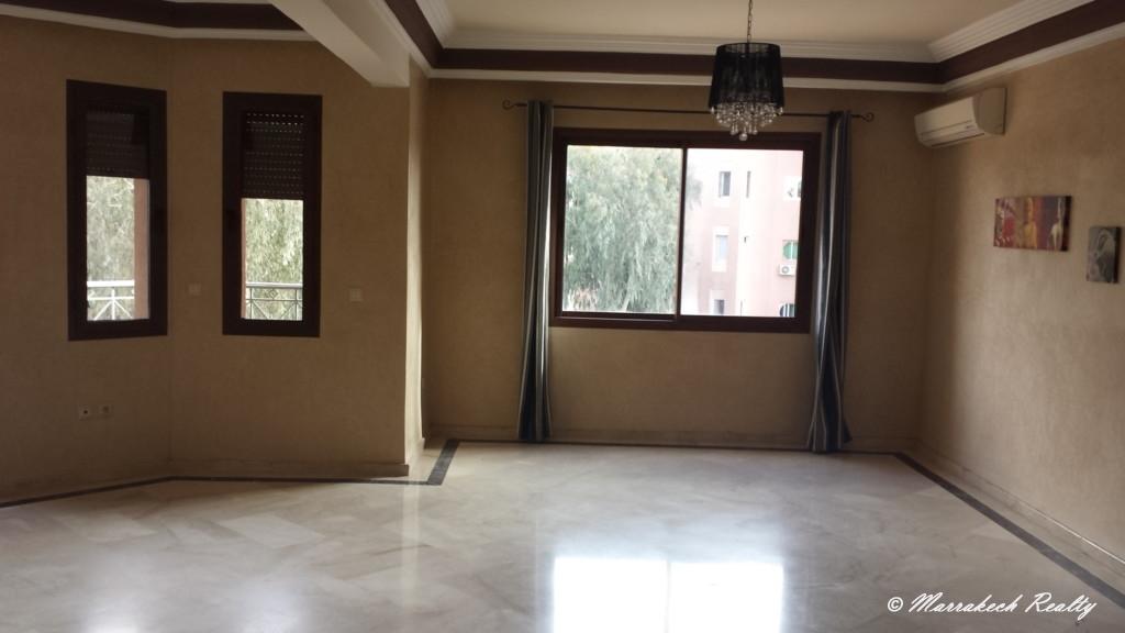 Bureau Marrakech ou appartement