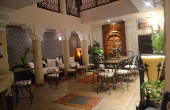 Riad 6 rooms