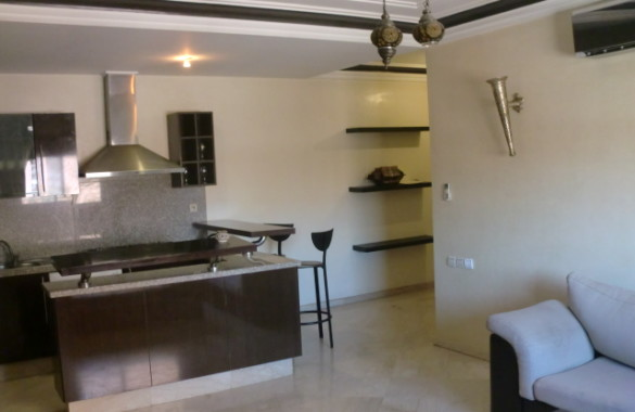 Apartment downtown to rent long term in Marrakech