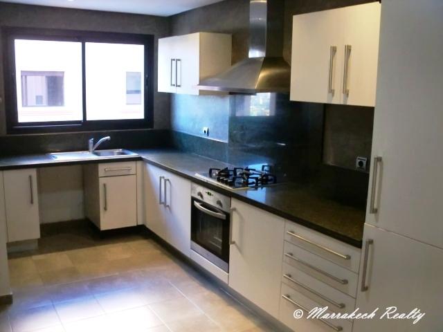 Appartement moderne et design à louer