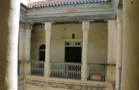 Charming jewish house in medina