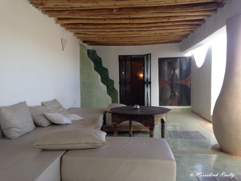 Lovely Town House in  Marrakech