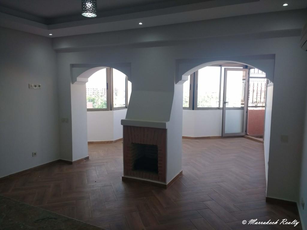 Appartement YSL