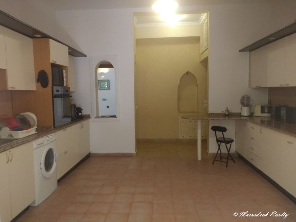 Villa 5 chambres  proche des écoles