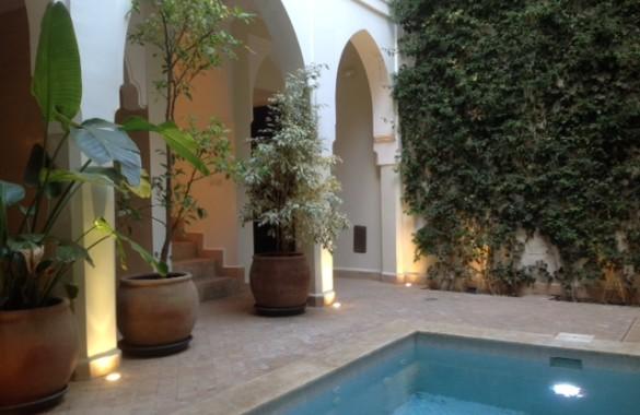 riad guest house