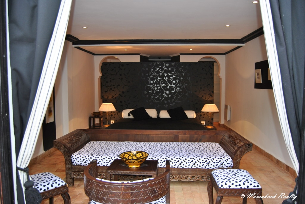 Magnifique  villa de luxe