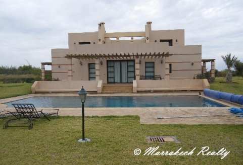 Ideal villa vacances