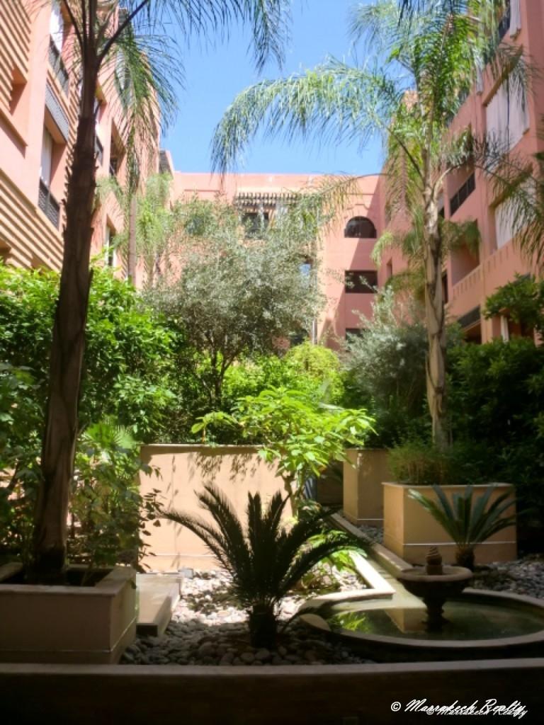 Appartement plein centre
