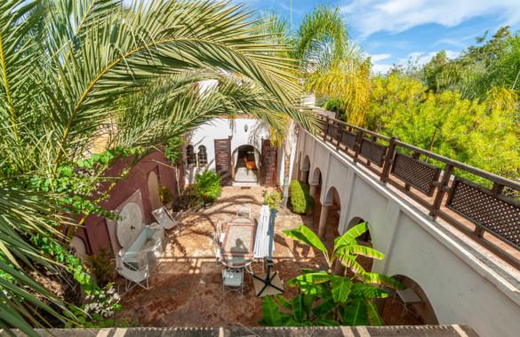 Villa proche Marrakech