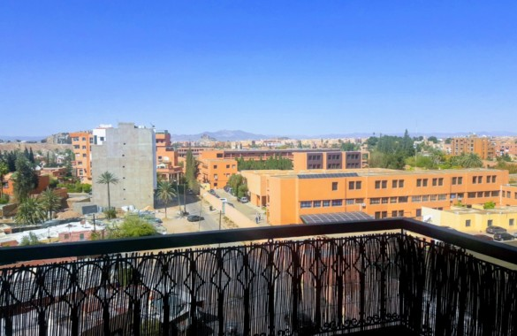 3 bedroom apartment for sale in the heart of Marrakech