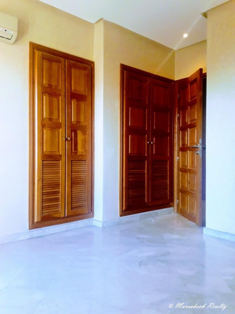 Appartement de 3 chambres à proximité du Lycée Français de Marrakech
