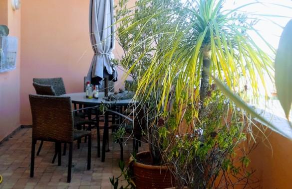 Appartement de 2 chambres à vendre à Gueliz