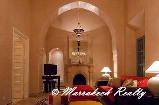 Magnifique villa dans une belle résidence