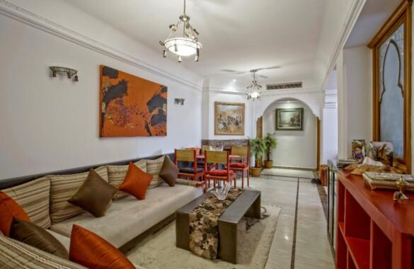 Luxury 3 bedroom appartment