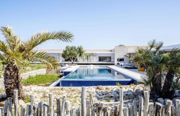 Superbe villa d'architecte de 3 chambres à vendre à Essaouira