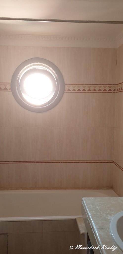 Bel appartement de 2 chambres à louer à l'Hivernage