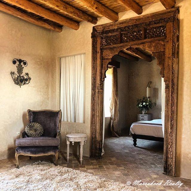 Exceptionnel petit hôtel exclusif à vendre à proximité d'Essaouira