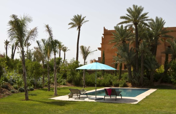 Villa kasbah in Nature & Exception