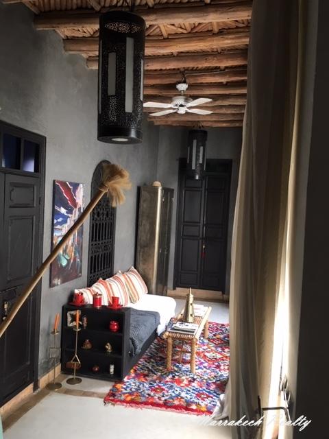 Charmant Riad de 4 chambres à vendre en Medina de Marrakech