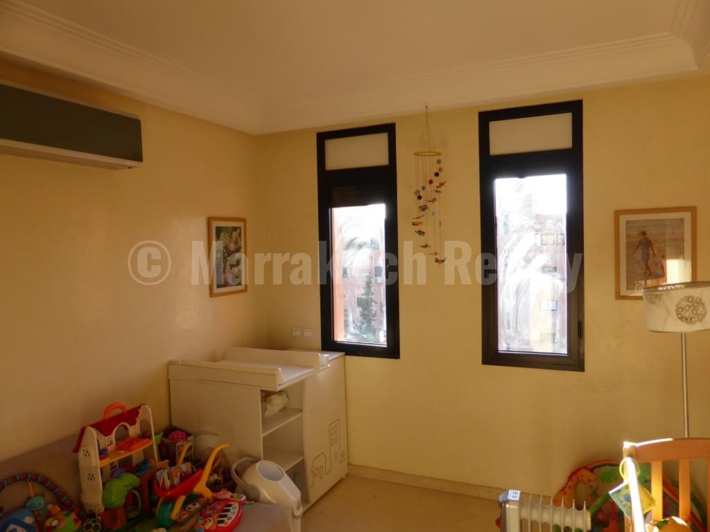 Appartement en vente dans le quartier Victor Hugo