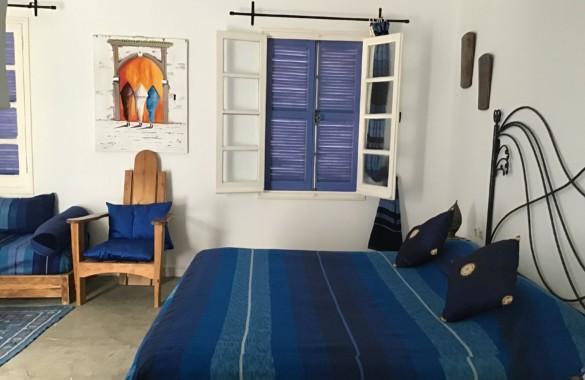 Charmant Riad de 7 chambres à vendre à Essaouira