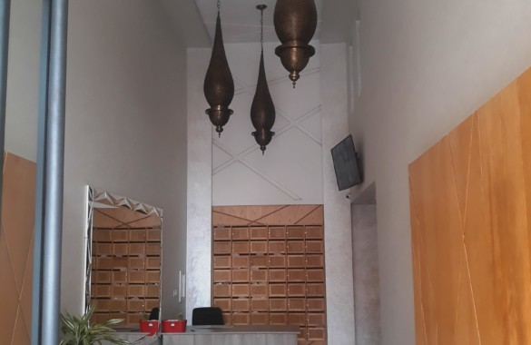 Apartment for rent long term with perfect location