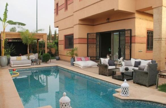 Beautiful 3 bedroom villa in Targa
