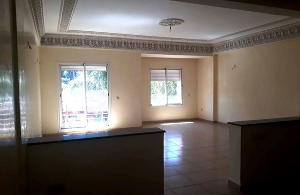 4 bedroom appartment for rent in the heart of Marrakech downtown