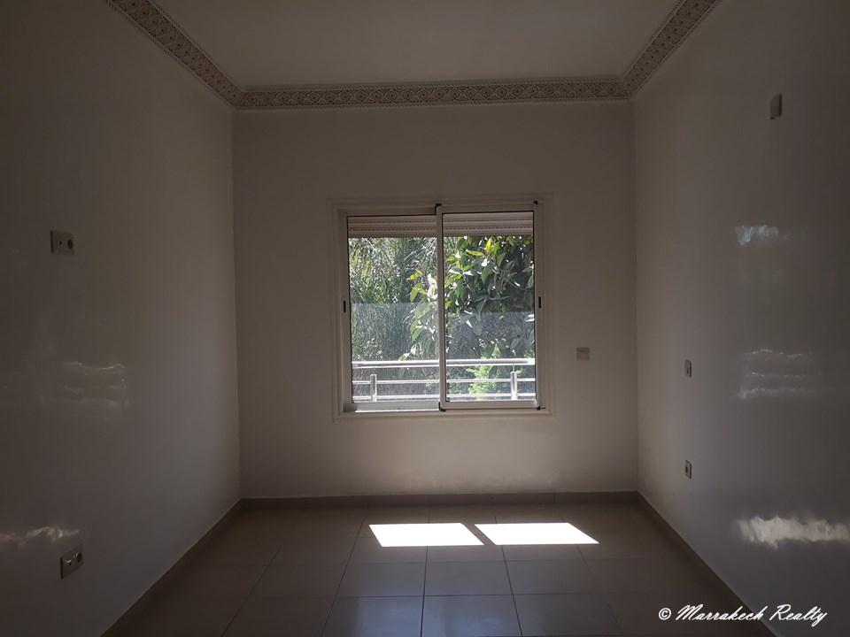 Appartement de 4 chambres à louer dans le quartier du lycee français de Marrakech