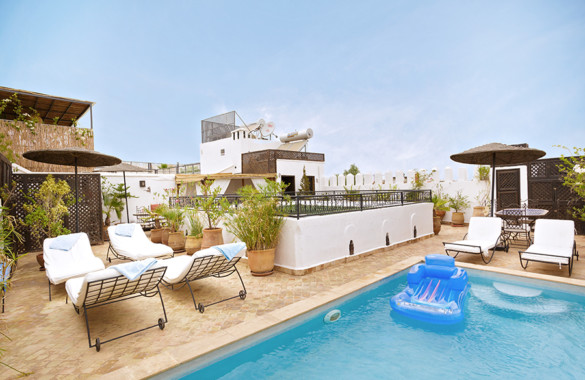 6bedroomRiadwithswimming-poolontheroof-topanddirectcaraccess