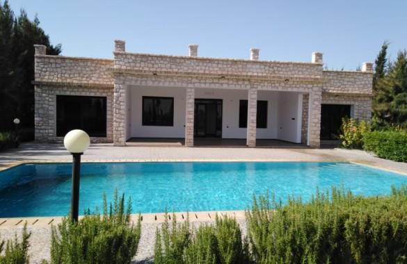 Charmante villa moderne de 4 chambres à vendre à Essaouira
