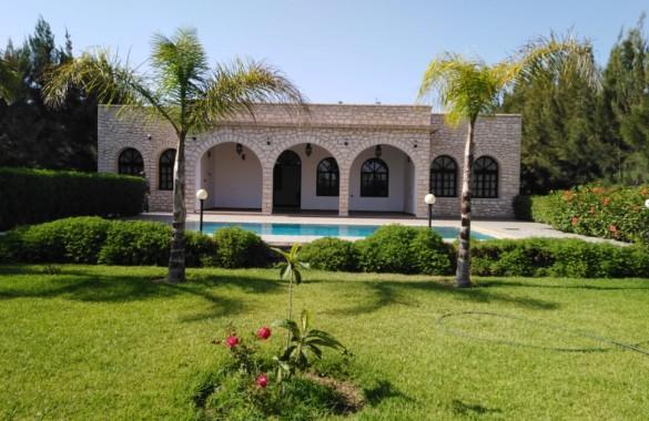 Vente villa à Essaouira
