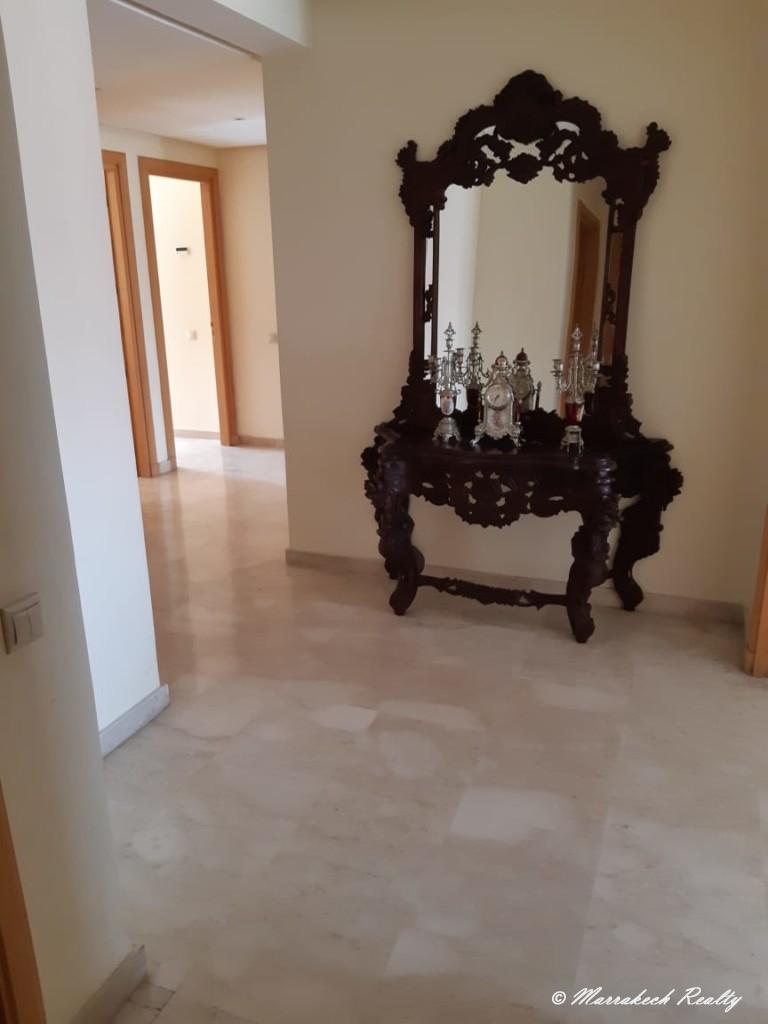 Appartement de 3 chambres à vendre à Marrakech