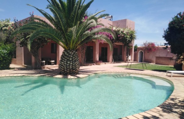 This country heaven close to Essaouira asks 360 000 Euros