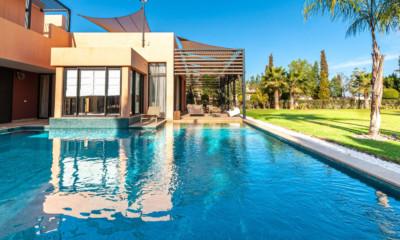 Garantie de retransfert et investissement immobilier au Maroc