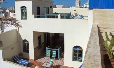 Prix de l'immobilier à Essaouira
