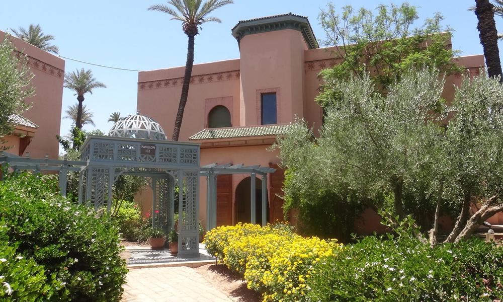 Achat d'un bien immobilier en SCI au Maroc