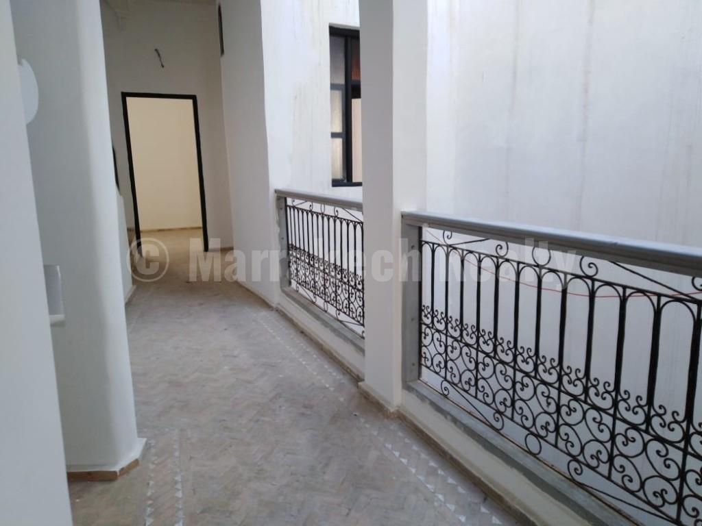 Riad de 7 chambres, a exploiter en Maison d'hôte