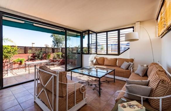A vendre, beau duplex de 239 m2 à Gueliz