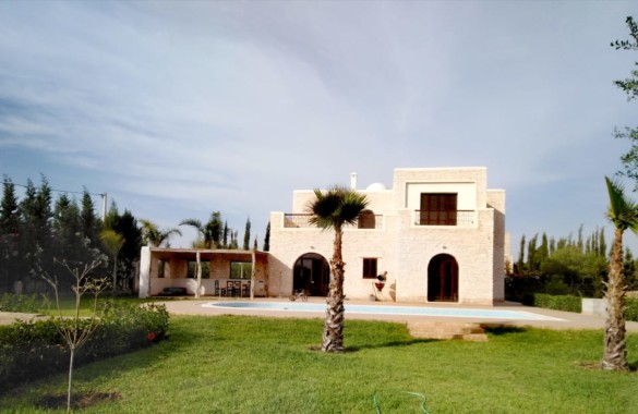 Charmante maison de campagne à 17 km d'Essaouira