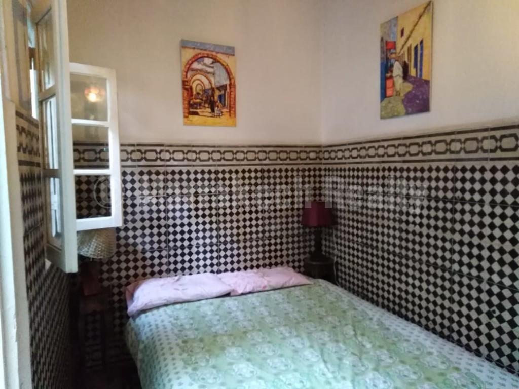 Riad de 80 m2 à embellir en médina d'Essaouira
