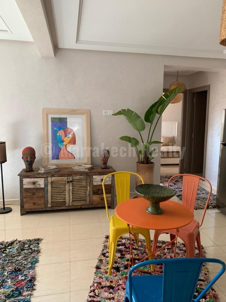 Bel appartement à louer à proximité du lycée Victor Hugo