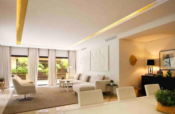 Luxueux appartement de 3 chambres à vendre au coeur du quartier Gueliz à Marrakech