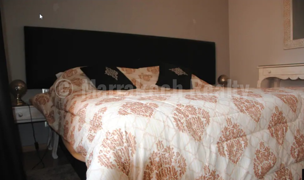 Vente appartement neuf de standing proche de Marrakech