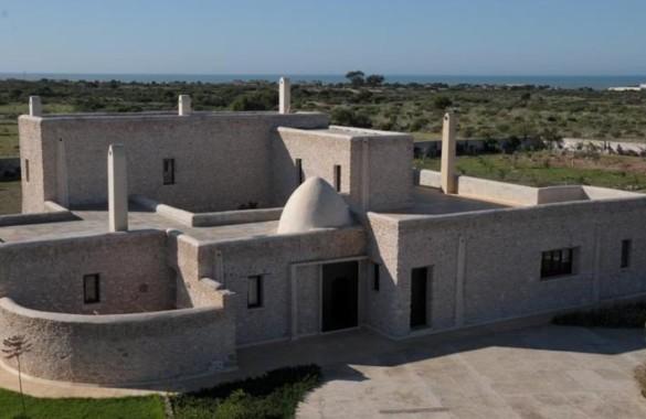 Magnifique maison d'hôte à vendre, à 900 m de la plage