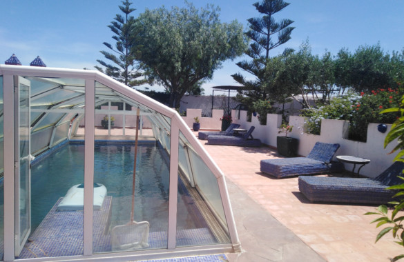 Jolie petite maison de plain pied à 8 km d'Essaouira
