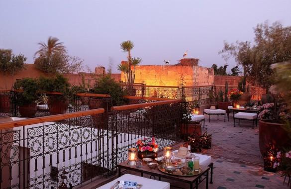 Boutique-Riad de 17 chambres & Suites avec superbe emplacement: idéal investisseurs!