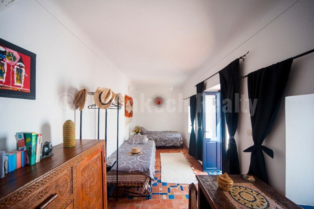 Charmante maison moderne de style beldi à seulement 8 km d'Essaouira
