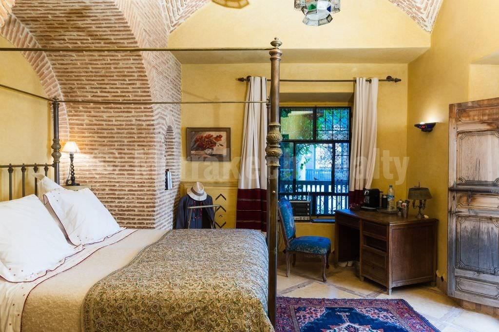Exceptionnel Riad-Palais de 12 chambres à la vente en Medina