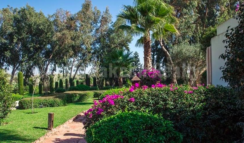 Propriété d'exception à vendre à proximité d'Essaouira